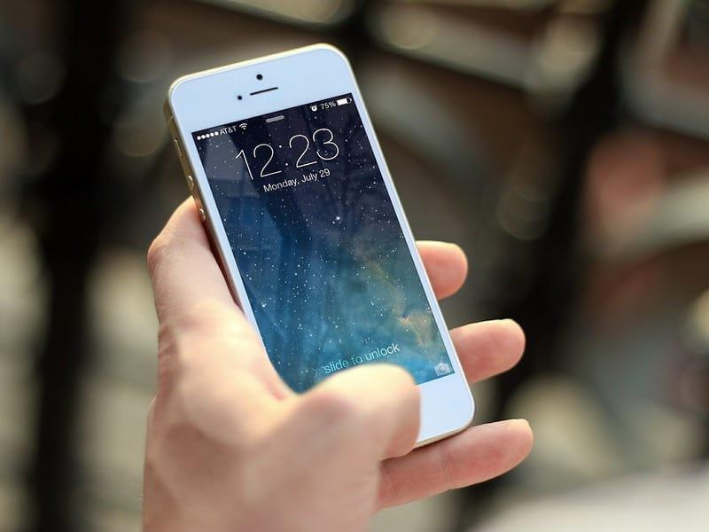 technologie de clé mobile Onity